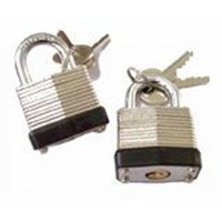30mm Laminated Lock/40mm La