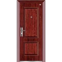 Security Steel Door (S-006)