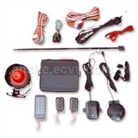 GSM Car Alarm