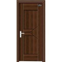 Interior Steel-Wood Door (WS-001)