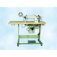 double wheel sequin sewing machine