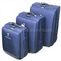 Luggage suitcase trolley case DF 8503