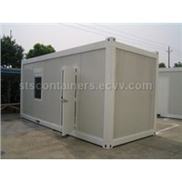 Office/Accommodation Containers