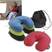 Ergonomic U Pillow