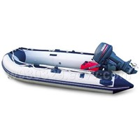RXK Series Inflatable Boats