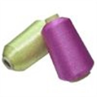 Sell Metallic Yarn and embroidery yarn