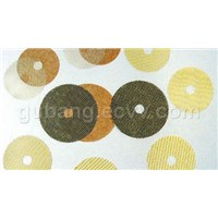fiberglass discs for grinding and cutting wheel