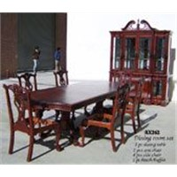 American style dining room furniture