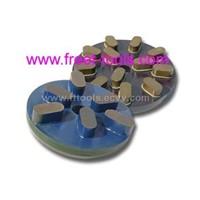 Diamond Resin-Bonded Grinding Disc (FT-G06)