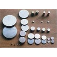 Molybdenum target