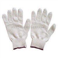 Cotton Knitting Glove