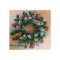 Wreath & Garland