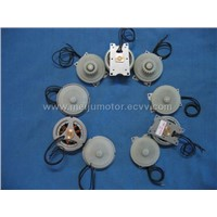Small Hand Dynamo, micro alternator
