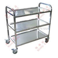Stainless steel Service Cart AXY-3L