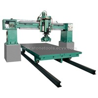 Automatic Single Head Grinding Machine
