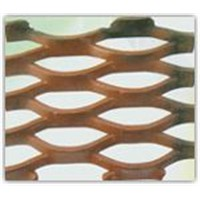 expanded metal,fence netting