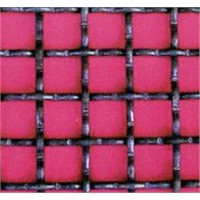 crimped cotton mesh,expanded metal