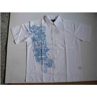 Mens Printing Shirt 7621401