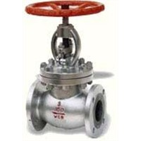 API and JIS Globe Valve