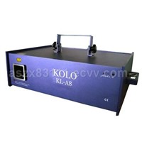 RGB Animation Stage Laser Light (KL-A8)