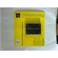 Ps2 Memory Card 8mb