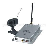 CCTV Wireless Camera with 380TV Line (806A 1.2G)