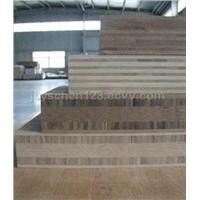 bamboo panel (bamboo furniture board)