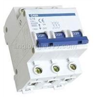 C45N circuit breaker