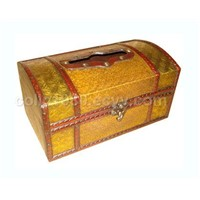 Handicrafts,Wooden Crafts,paper box