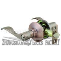 3682 tubular lever lock set