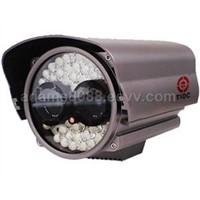 Double CCD Waterproof IR camera