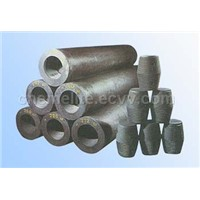 High Purity Graphite Electrode (1.75-1.8g/cc)