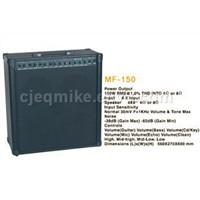 150W Guitar Bass Key Mixer amplifier