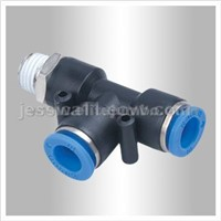 One-Touch Tube Fittings (PD)