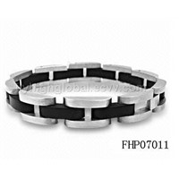 316L stainless steel bracelet for hot style