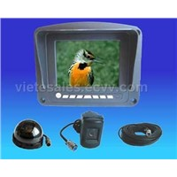 6-inch Color Rear Vision System, Suitable for Coach and Bus