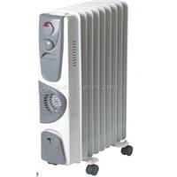 oil-filled radiators