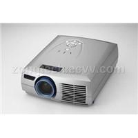 3LCD multimedia projector PJ-W701