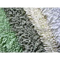100% Cotton Chenille Carpet