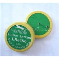 Lithium Thionyl chloride batteries