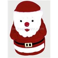 VELVET BOX-CHRISTMAS GIFT BOX