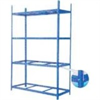 Angle Iron Shelf (GZC-107)