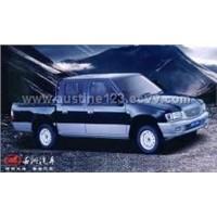 Pickup JNQ1021