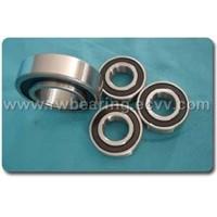Felt seal bearing