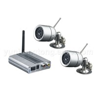 Wireless Camera ( 2W H-4)