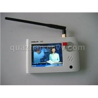 Mini Portable DVB-T Receiver