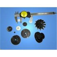 Mould Parts-Wheel