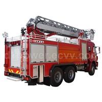 Fire Fighting Trucks