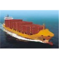 worldwide sea & air shipping