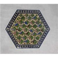 hand made tile